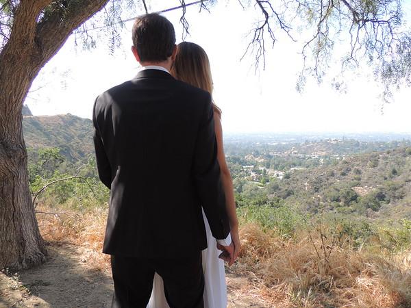 Cindy &  Michael