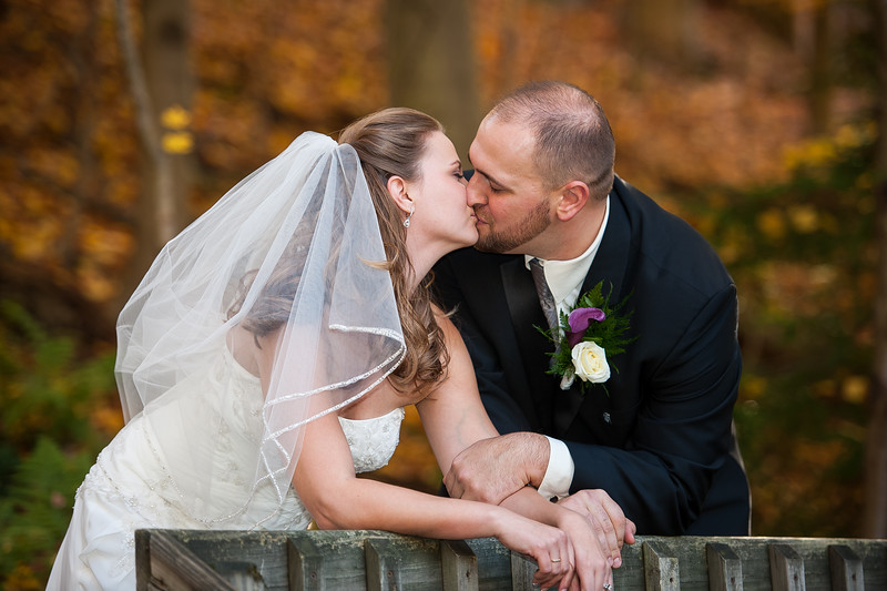 Jon & Kelly 10-24-14 Wedding