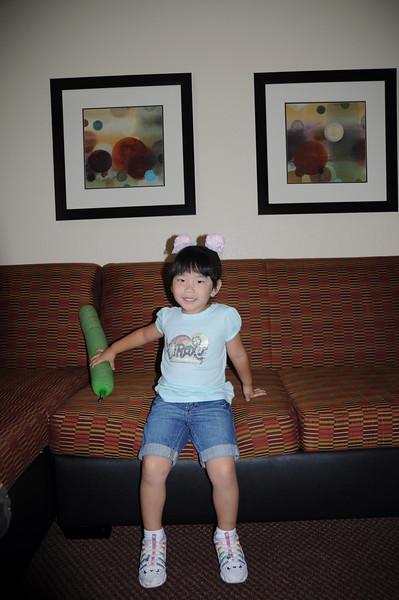 07-20-2010 Disney Day 1