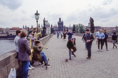 Prague 1991