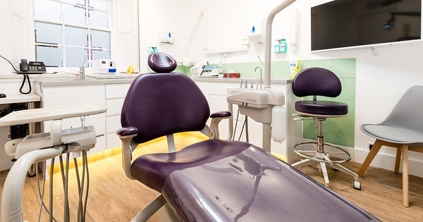 Infinityblu Dental Care