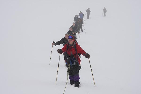 Eyjafjallajökull 03.05.2009