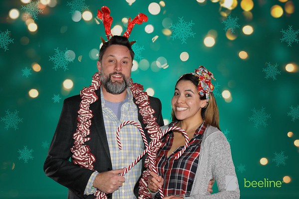 Beeline Holiday Party
