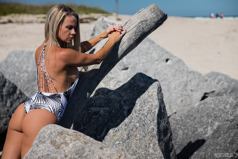 Imperial Physiques Bikini Slayer PhotoShoot