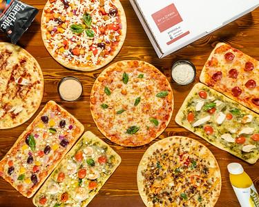 Byte Pizza