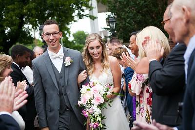 Amy & Gordon Wedding