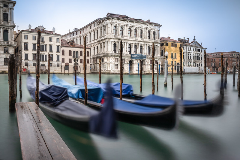 Gondolas on the Grand Canal.jpg