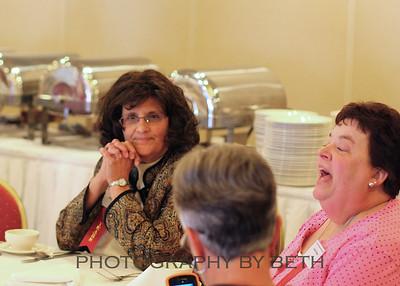 St. Joseph's Alumni Annual Meeting 2012