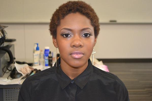 AWC - Makeup Wardrobe Workshop