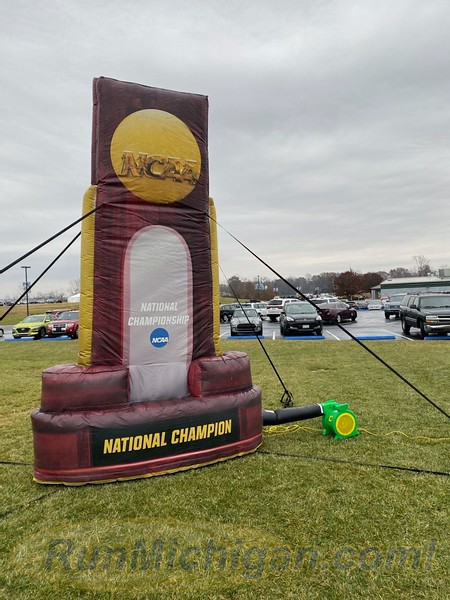 Pre-Race Photos - 2019 NCAA D1 XC Championships