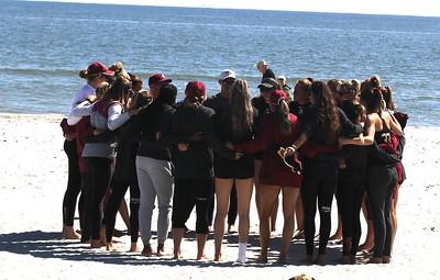 FSU vs USC at Hilton Head (03/01/2020)