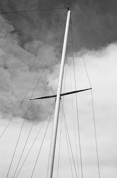 Mast Vs Storm