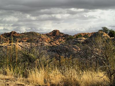 Watson & Willow Lakes, Prescott, AZ