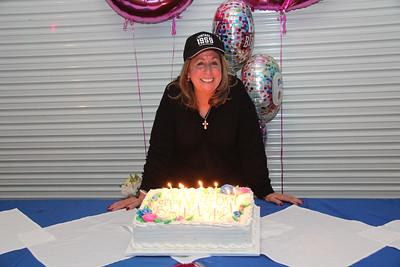 Mary's 60th Birthday Party