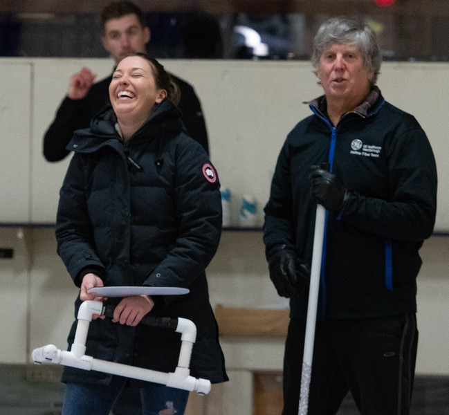 Broomstones Curling Club