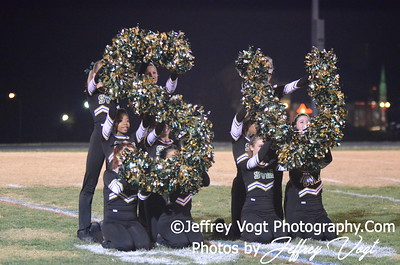 11-16-2012 Seneca Valley HS Cheerleading & Poms, Photos by Jeffrey Vogt Photography