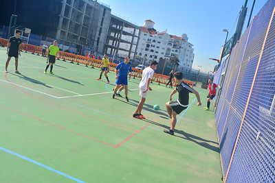 Street Soccer League