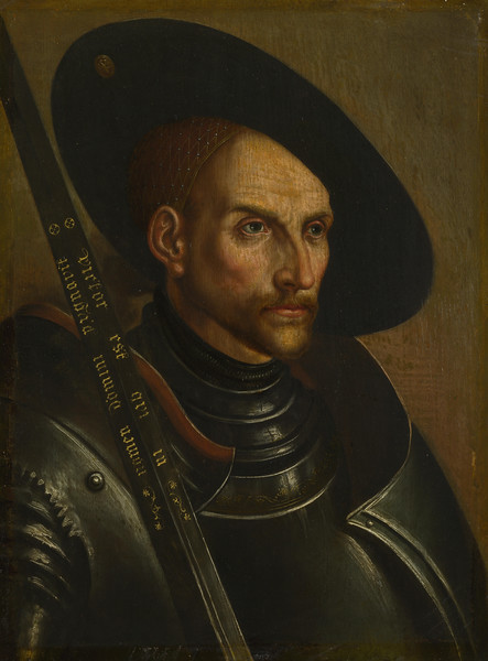 Edzard the Great, Count of East Friesland
