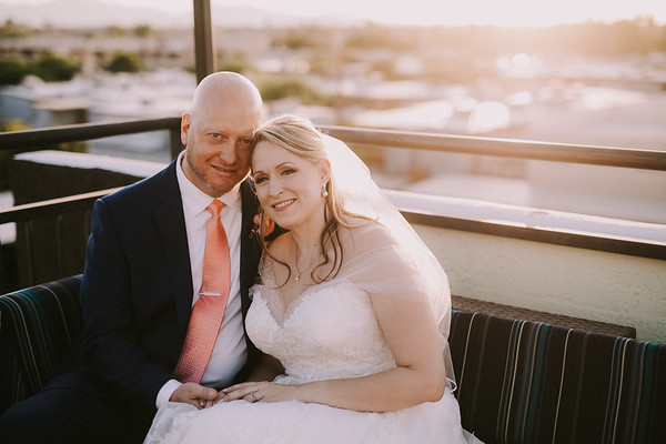 Paul + Shelly | A Wedding Story