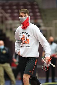 Kael Buffington 2021 Cortez Wrestling
