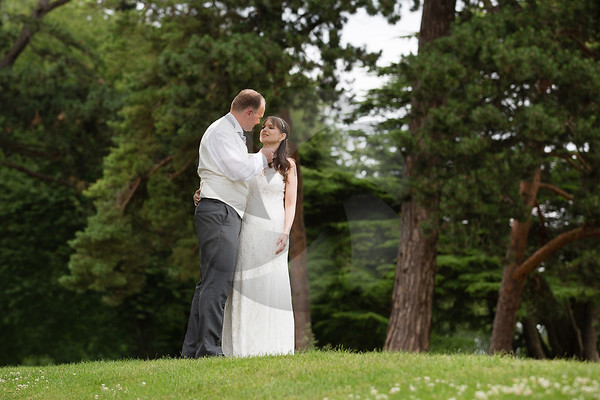 Suzy & Allan - Coulsdon Manor