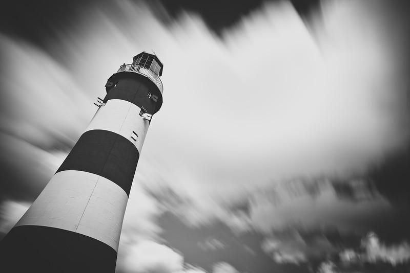 Lighthouse Mono