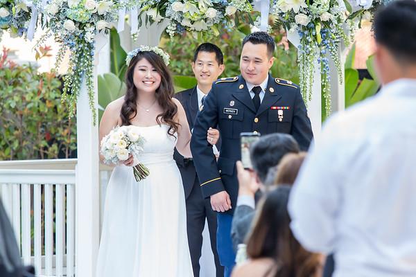 2015-04 - Carolyn and Robbie's Wedding