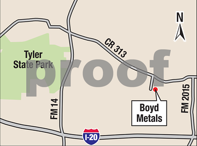 boyd-metals-plans-to-bring-at-least-30-news-jobs-to-tyler-area-with-help-of-tax-abatement-package