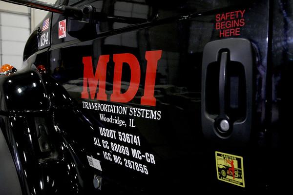 MDI Transportation