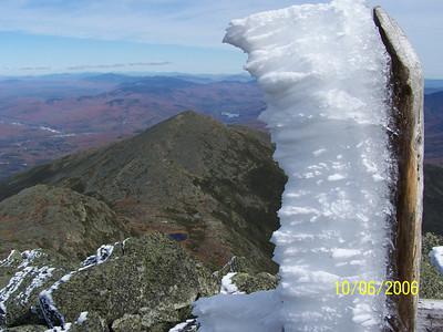 Mt. Adams 10062006