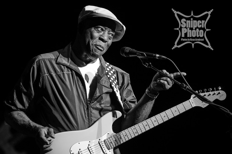 Buddy Guy - Louisville - Sniper Photo-11.jpg