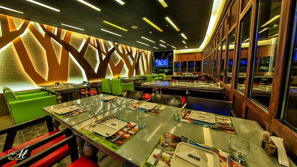 Bistro - Miral Mall Kuwait