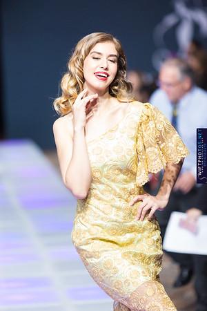 Couture Fashion Week - Spring 2018