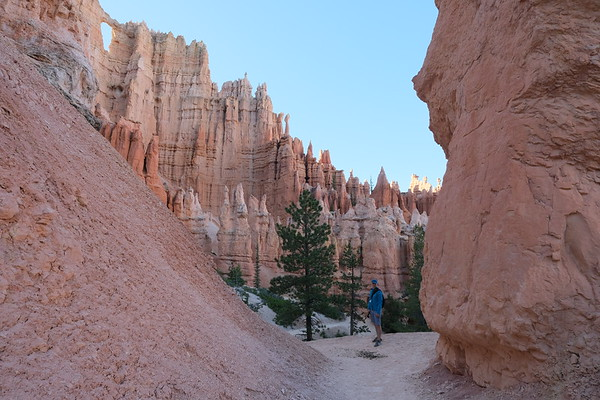 Full Take - Bryce Canyon Unedited