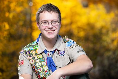 Zachery | Scout