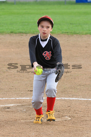 Girls Minor Softball