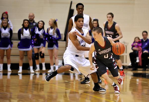 Boys High School Basketball Indianapolis
