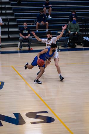 Boys Basketball: Loudoun County 54, Tuscarora 49 by Derrick Jerry on February 4, 2021