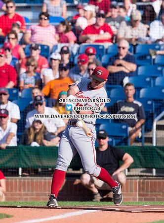 7/17/2015 - Eastern League All-Star Game