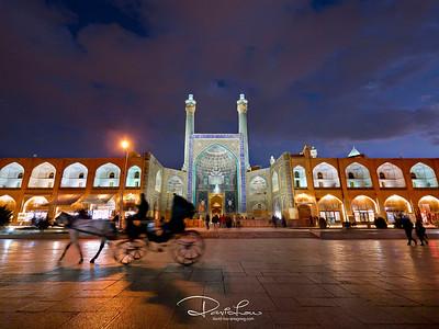 Iran, Nov 2018