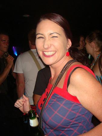 Puma/Vice Party '08