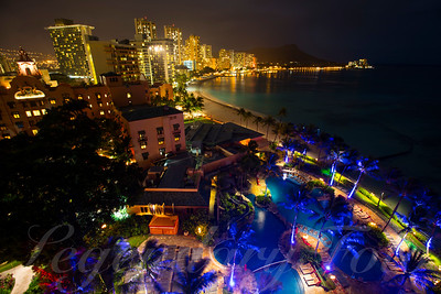 2015 Hawaii Oahu