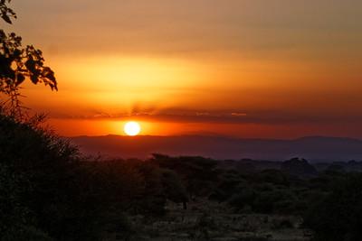7-15 - Arusha To Foothills of Kili - Ndarakwai Ranch