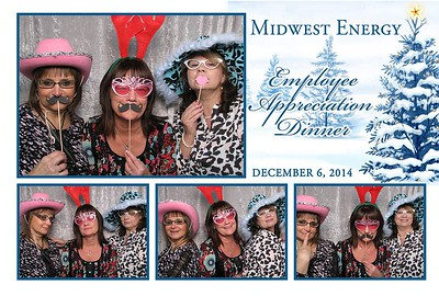 Midwest Energy - Employee Appreciation Dinner 2014