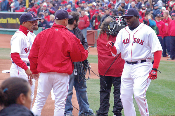 Opening Day, 2007