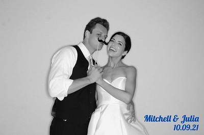 Mitchell & Julia