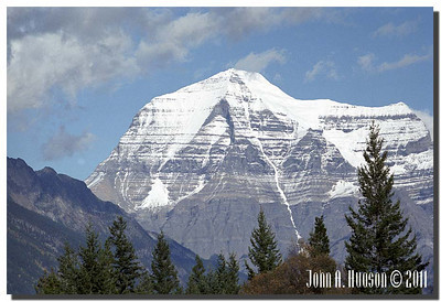 Jasper and vicinity