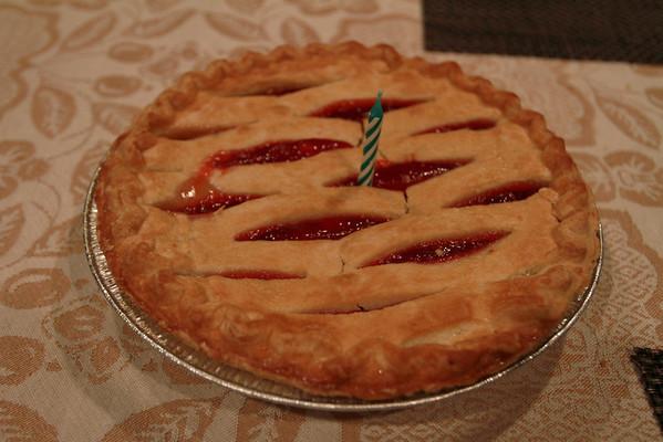 20120320 Mom's Birthday