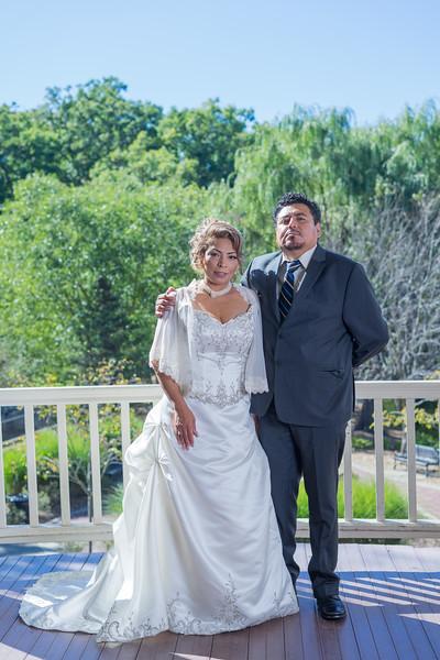 Elizabeth's Wedding