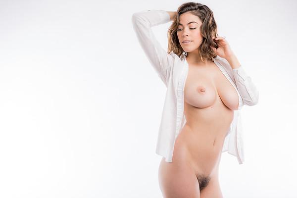 Fine Art Nude and Boudoir